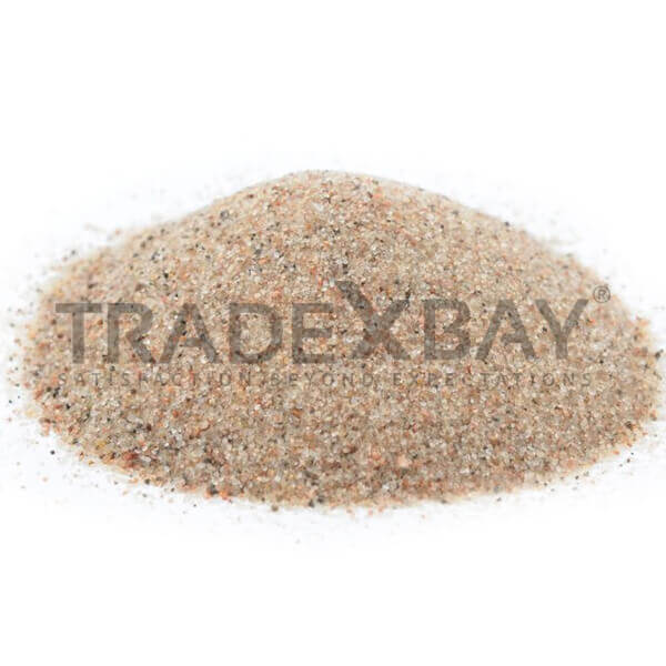 Silica Sands - TradeX Bay